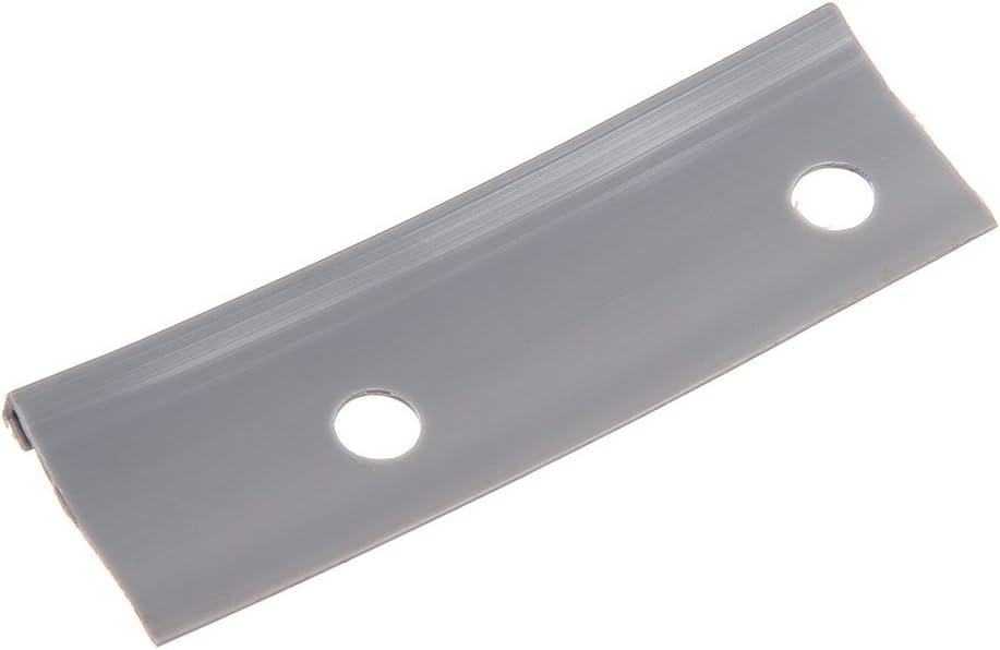 SR4-3 Keder f/ür Lenkerschale genauer Zuschnitt gelocht, einbaufertig KR51 grau SR4-4 SR4-2