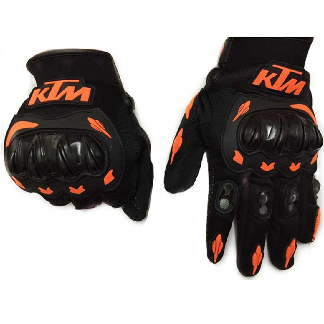 Motorcycle gloves xl - Amazon Com Motorcycle Gloves Ktm Kawasaki Men Cycling Racing Moto Glove Motorbike Full Finger Bike Protect Motocicleta Guantes Luvas Sports Outdoors