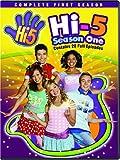 Hi-5: Season 1 (Three-Disc Widescreen Edition)