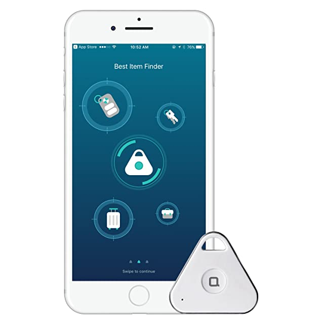 Best Bluetooth Key Wallet Finder Reviews Compare Top 10 Bluetooth