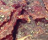 Black Pepper Sea Salt Infused Vodka Jerky: Premium USA Gourmet Beef Jerky Marinated Aged Cured Beef Brisket 2.85oz Resealable Bag (Black Pepper Sea Salt Infused Vodka Jerky)