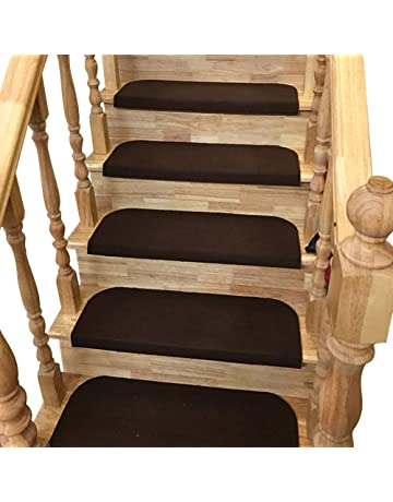 Stair Pads: Home & Kitchen: Amazon co uk