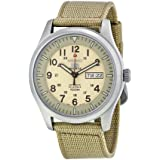 Seiko 5 Sport Automatic Men's Watch SNZG07