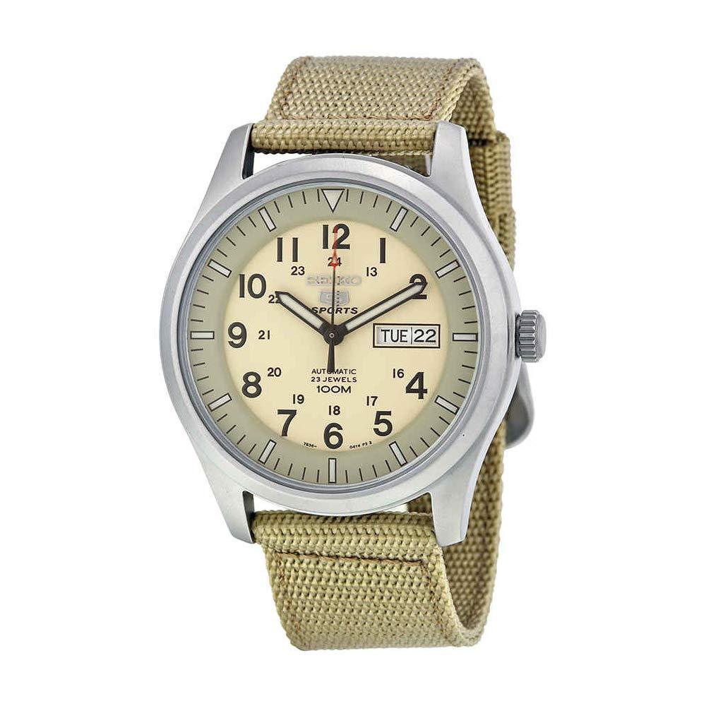 Reloj de pulsera Seiko - Hombre SNZG07K1