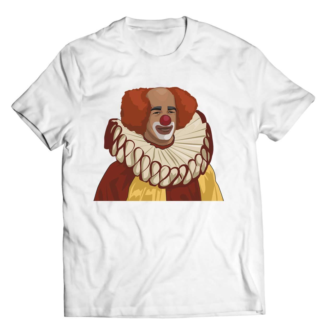 The Clown t-shirt