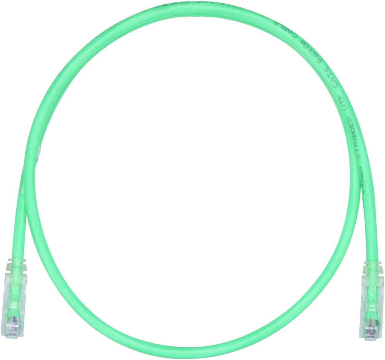 13.12 ft Panduit Cat.6 U//UTP Patch Network Cable Patch Cable Category 6 for Network Device