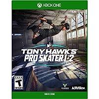 Tony Hawk's Pro Skater 1 + 2 - Xbox One - Standard Edition Edition