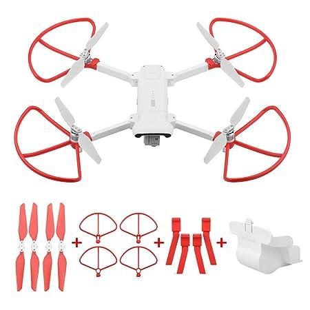 TwoCC-Drone, trípode Mil Fimi X8Se + montaje de hélice 2 pares + ...