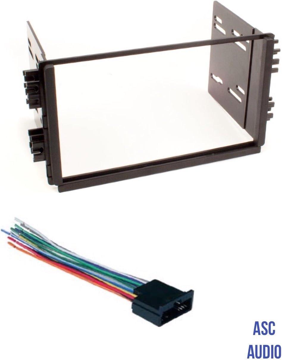 03 Kia Sorento Fuel Injector Wiring Harness Installation