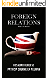 Foreign Relations (The Val & Kit Mystery Series Book 6) (English Edition)