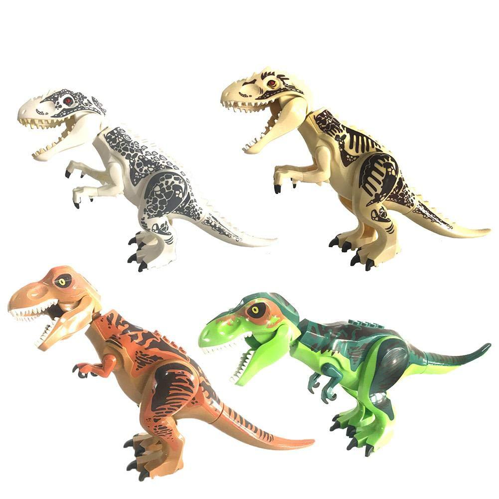 Recall U High Simulation Dinosaur Hot Large Indominus Rex Dinosaur