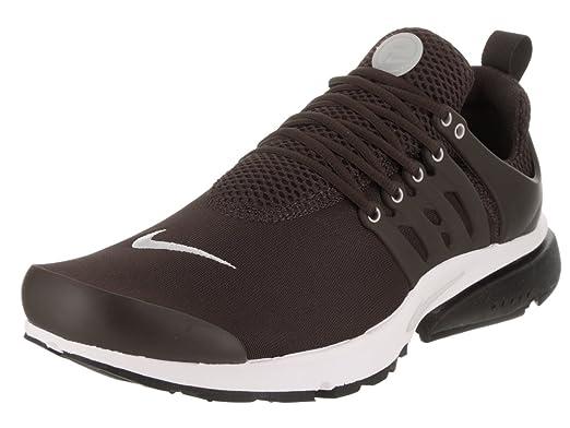 3514a3338b032 Nike Air Presto Essential Men Velvet Brown Light Bone 848187-200 (7)
