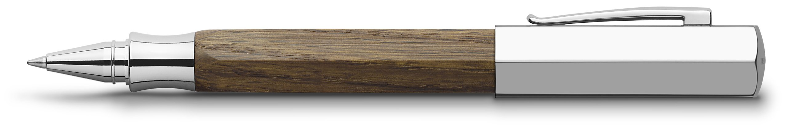 Faber-Castell Ondoro Wood Rollerball by Faber-Castell (Image #1)