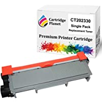 Cartridge Planet High Yield Compatible Toner Cartridge for Fuji Xerox CT202330 (2600 Pages) for Fuji Xerox DocuPrint…