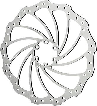 Magura Storm Bremsscheibe 6 Loch Inkl Schrauben Durchmesser 180 Mm 2016 Bremsscheiben Sport Freizeit