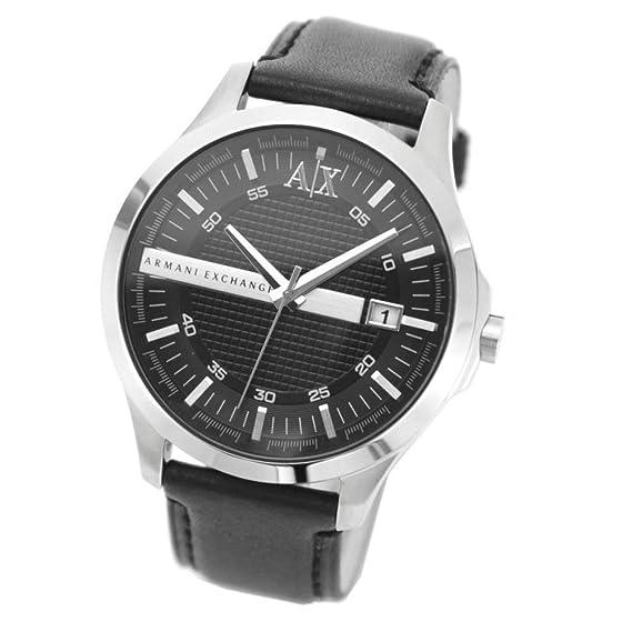 10a90cf6409d Armani Exchange Armani Exchange Reloj de Cuarzo para Hombre AX 2101 Japón   Amazon.es  Relojes