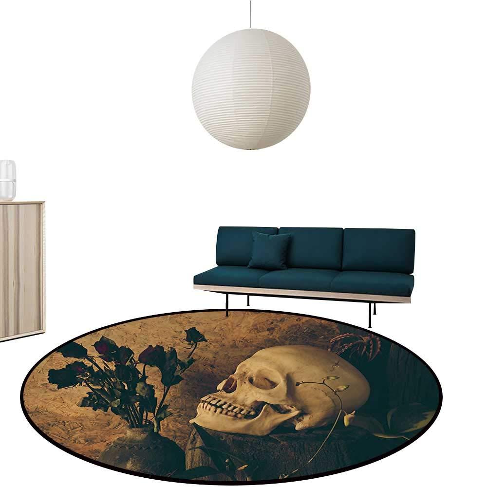 Amazon.com: Custom&blanket Kitchen Rugs Floor mats Big ...