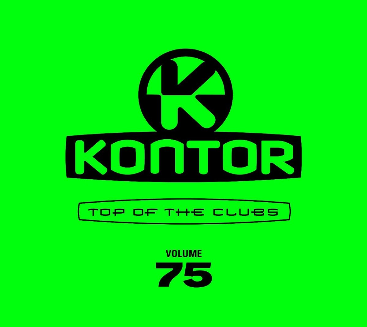 VA-Kontor Top Of The Clubs Volume 75-4CD-FLAC-2017-VOLDiES Download