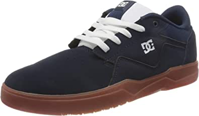 DC Shoes Barksdale, Zapatillas de Skateboard Hombre