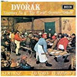 Dvorak: Symphony No.9 In E Minor, Op.95 [LP][From The New World]