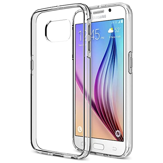 samsung galaxy s6 cases clear