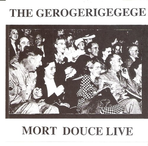 Mort Douce Live by Sound Factory