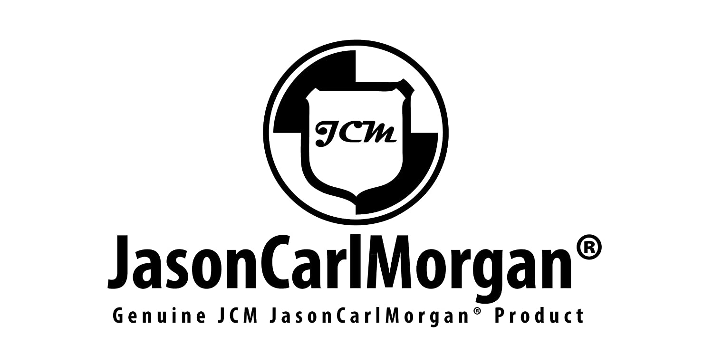 JasonCarlMorgan JCMÂ Iron On Transfer Decal, Biohazard Neon Green
