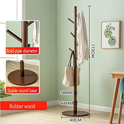 Amazon Com Pan Coat Rack Free Standing Modern Diy Heavy