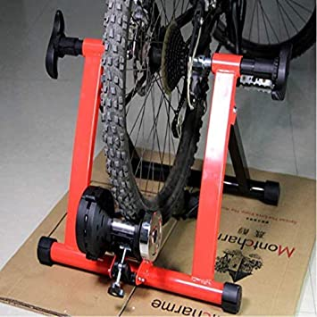Indoor Mountain Road Training Platform Turbo Trainer Resistencia ...