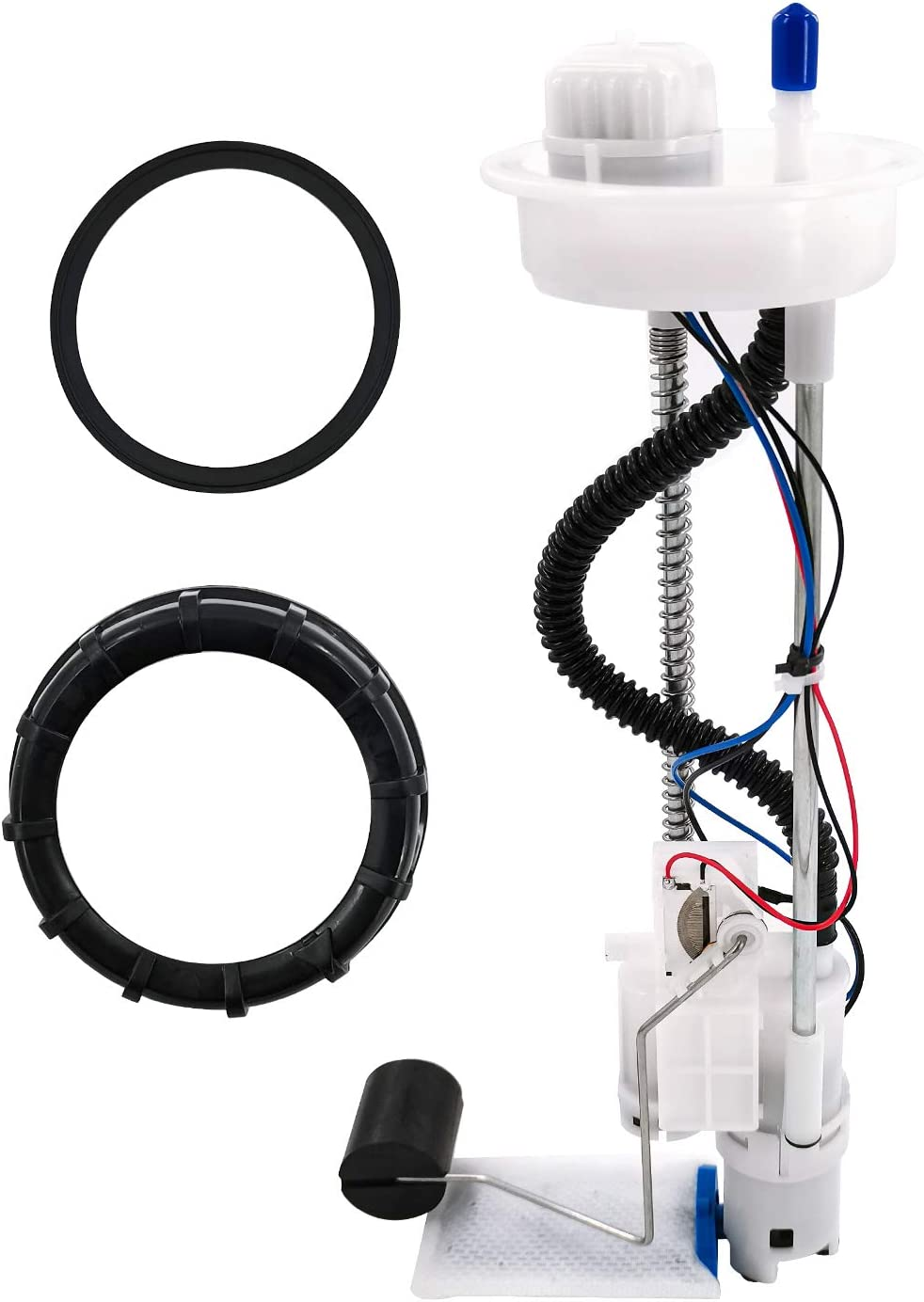 Fuel Pump ASSEMBLY Replacement for 2205469 2521389 Fit for Polaris Sportsman 570 850 EFI HD SP EPS TR Forest Sportsman 450 HO Scrambler 1000 XP MD EU 2014 2015 2016 2207670