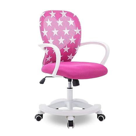 Amazon.com: Sillas elevables para niños, silla de estudio ...