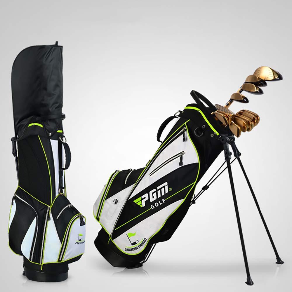 独特な ゴルフハイブリッドスタンドバッグ*、超軽量持ち運び便利な大容量 F、ナイロン 35.43* 14.96* 11.81 35.43 インチスタンドゴルフバッグ B07PM14L9Z F F, 洞爺村:855ad8bf --- mail.mangalamstore.com