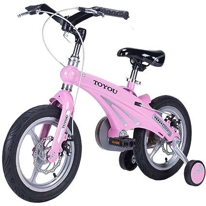 Carrito de bebé Bicicleta de los niños, 3-9 años Viejo Muchacho bebé de