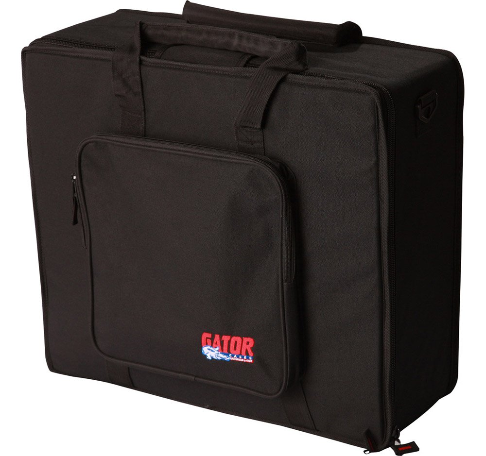 Gator 19 x 26 Inches Lightweight Mixer Case (G-MIX-L 1926) Gator Cases