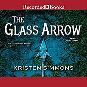 The Glass Arrow Audiobook