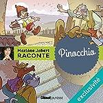 Pinocchio   Marlène Jobert