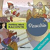 Pinocchio | Marlène Jobert