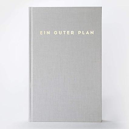 Ein guter plan edu