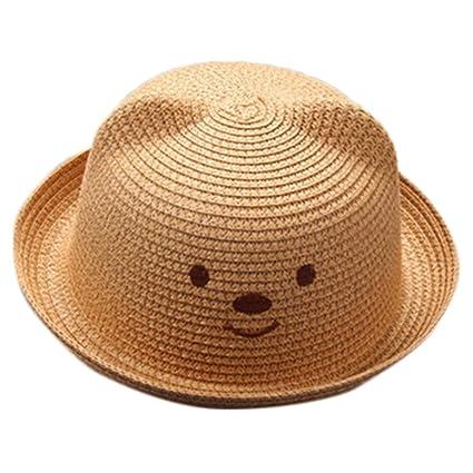 Sombreros y gorras Bebé 740f923853e