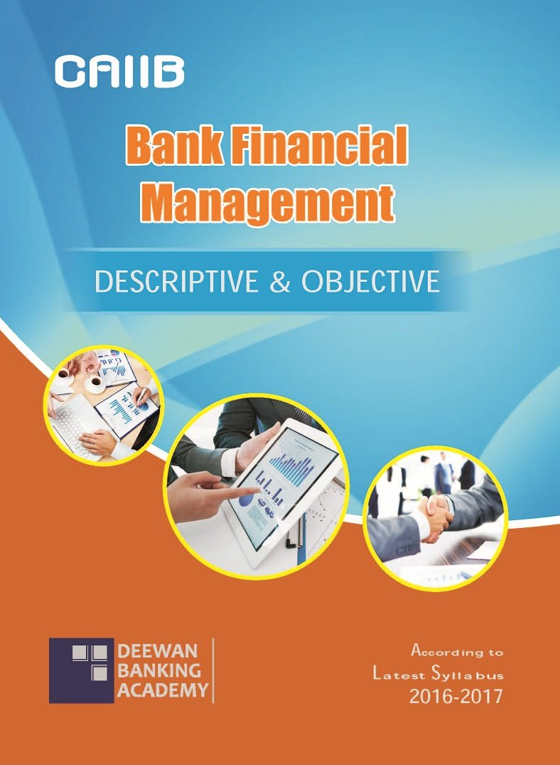 Workbooks jaiib workbook : CAIIB- Bank Financial Management Book: Amazon.in: DBA- Deewan ...