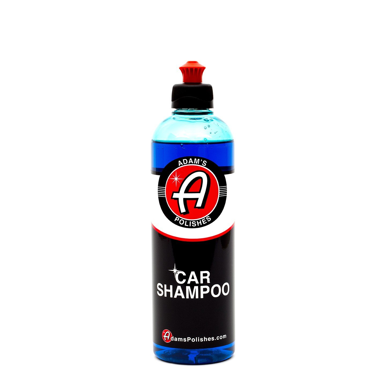 Best Car Wash Soaps & Shampoos 2018