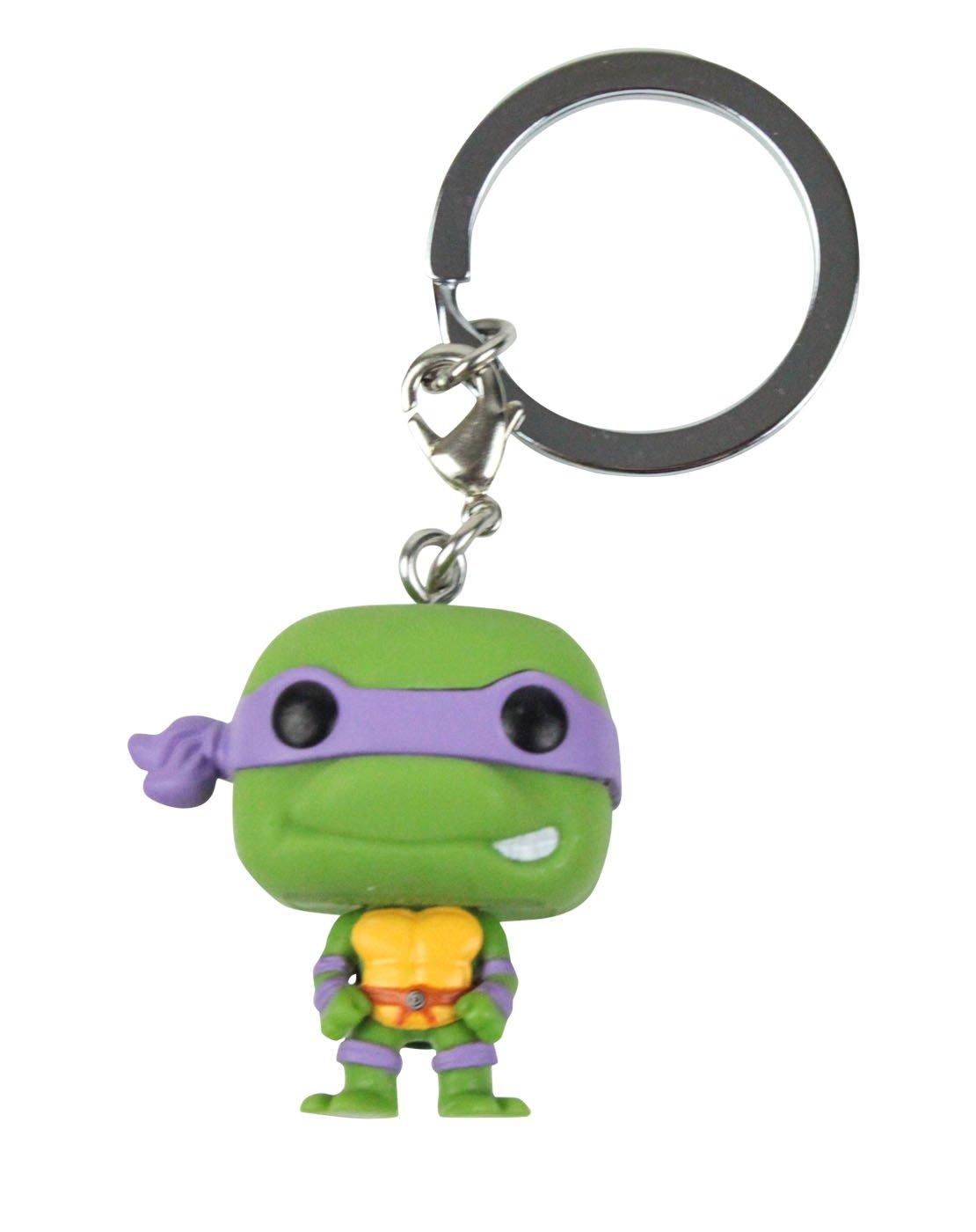 Amazon.com: Bolsillo Pop. teenage mutant ninja turtles ...