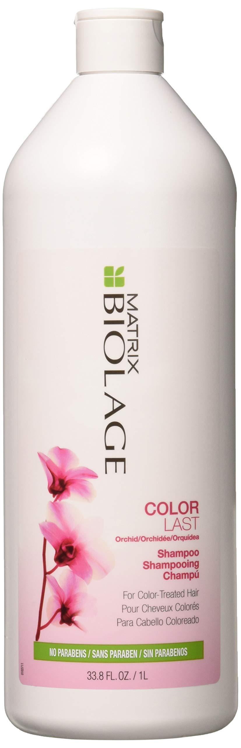 Matrix Biolage ColorLast Shampoo and Conditioner 33.8 Ounce Set by Biolage Matrix