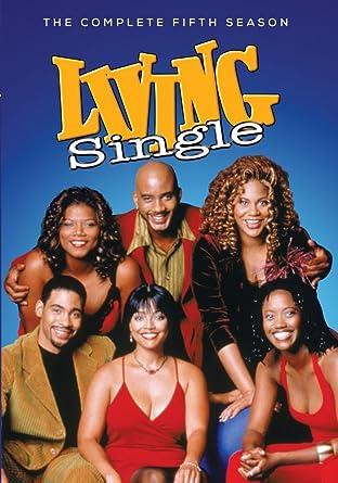 Living Single The Complete Fifth Season