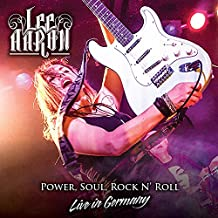 Power, Soul, Rock N`Roll - Live In Germany CD+DVD