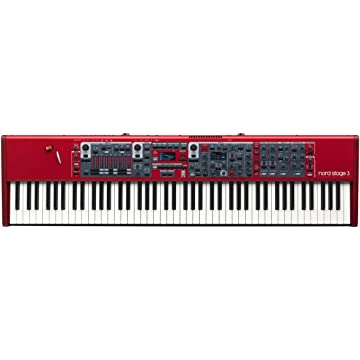 best Nord Stage 3 reviews