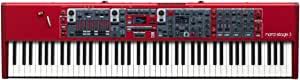 Nord Stage 3 88-Key Digital Piano with Fully Weighted Hammer Action Keybed