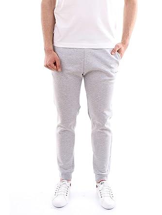 Pantalon Le Coq Sportif Pantalon Essentiels Tapered  Amazon.fr  Vêtements  et accessoires 969dea947d6f