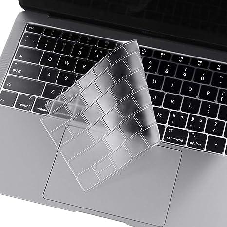 Amazon.com: ProElife - Funda para teclado de Apple MacBook ...