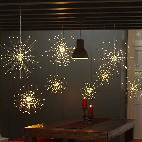 Christmas Lights Hanging Amazon Com